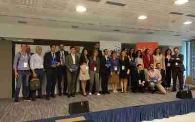 K2 University Speaks at the Forum for the Development of Digital Talent