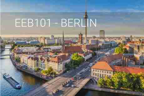 Essentials for Marketing Cloud Email Marketers (EEB101), 29 June - 2 July, Berlin