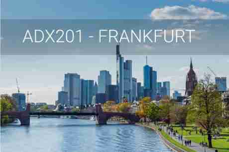 Administrative Essentials for new Admins in Lightning Experience (ADX201), 20 - 24 January, Frankfurt