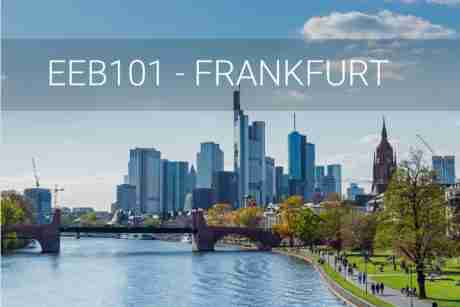 Essentials for Marketing Cloud Email Marketers (EEB101), 23 - 26 March, Frankfurt
