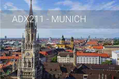 Administration Essentials For Experienced Admins (ADX211), 25 - 28 November, Munich