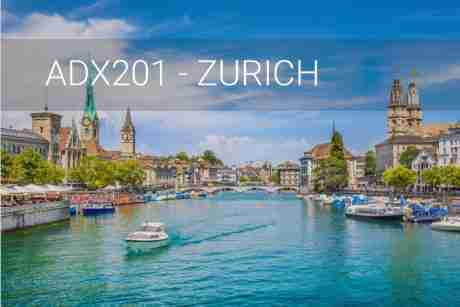 Administrative Essentials for new Admins in Lightning Experience (ADX201), 8 - 12 June, Zürich