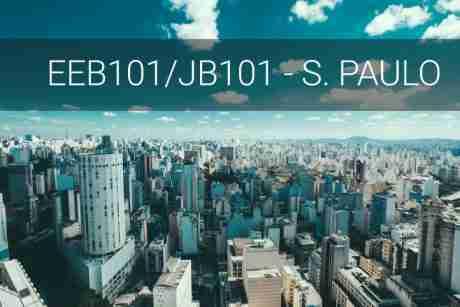 Conceitos básicos da visão geral do Marketing Cloud Email Marketers (EEB101) + (JB101), 13 – 17 Abril, São Paulo