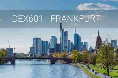 Programming Aura Components (DEX601), 27 January - 31 January 2020, Frankfurt