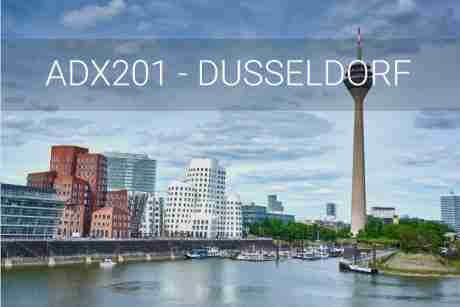 Administrative Essentials for new Admins in Lightning Experience (ADX201), 22 - 26 June, Düsseldorf