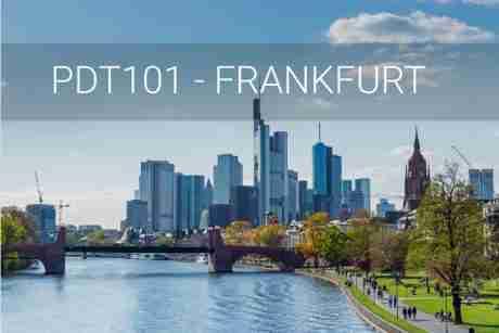 Essentials of Pardot for Digital Marketers (PDT101), 9 - 11 March, Frankfurt