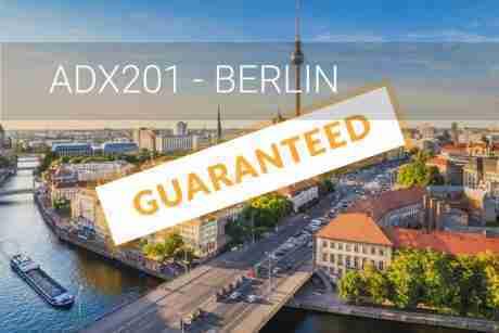 Grundlagen der administration Für neue administratoren mit Lightning Experience  (ADX201),  19 - 23 August, Berlin