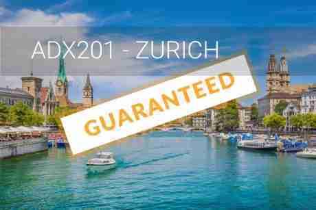 Grundlagen der administration Für neue administratoren mit Lightning Experience  (ADX201),  23 September - 27 September, Zürich