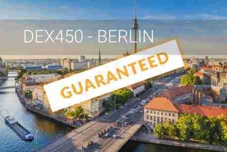 Programmatische Entwicklung Mit Apex Und Visualforce Mit Lightning Experience (DEX450), 23 September - 27 September, Berlin