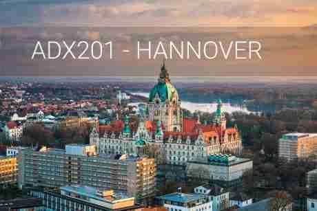 Grundlagen der administration Für neue administratoren mit Lightning Experience  (ADX201),  4 November - 8 November,  Hannover