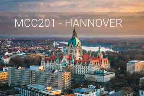 Marketing Cloud Connect Basics (MCC201), 9 - 12 December 2019, Hannover