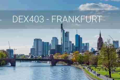 Deklarative Entwicklung Für Plattform App Builder Mit Lightning Experience (DEX403), 22 - 26 Juni 2020, Frankfurt