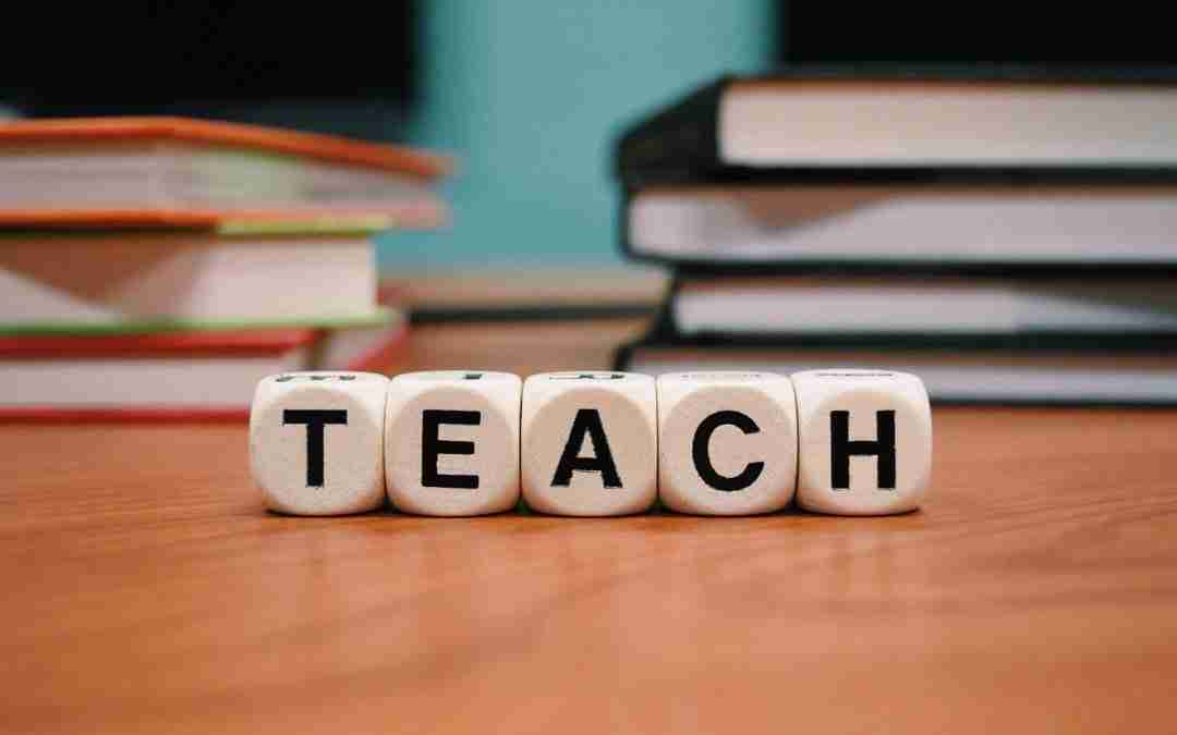 Would you Make a Great Salesforce Instructor?