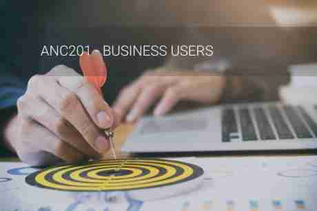 Building Lenses, Dashboards, and Apps in Einstein Analytics (ANC201), 20 October, Virtual (CET)