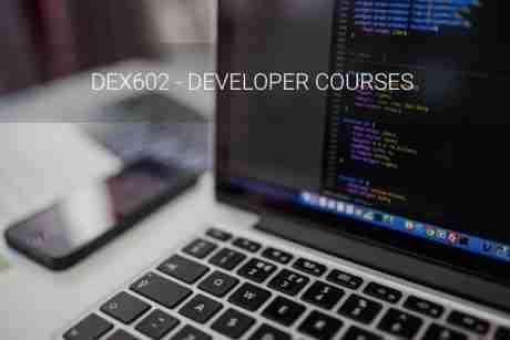 Programming Lightning Web Components (DEX602), 07 - 11 December, Virtual
