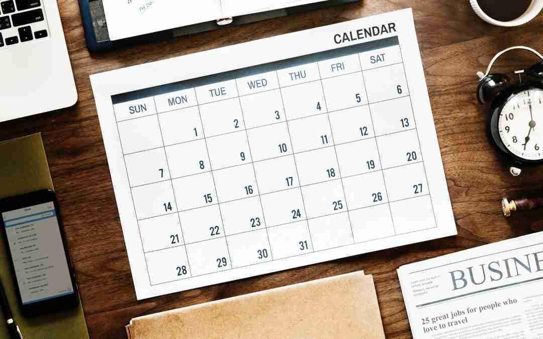 SAP Virtual Events – March 2021