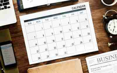 Salesforce Virtual Events – March 2021
