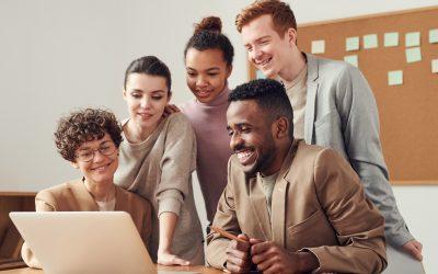 Growing the Salesforce Ecosystem in Brazil with K2 University's Net New Talent Program