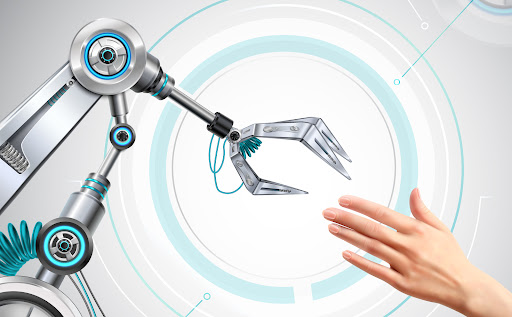 RPA and the Risk Management Revolution